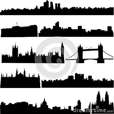 Britain s famous buildings.