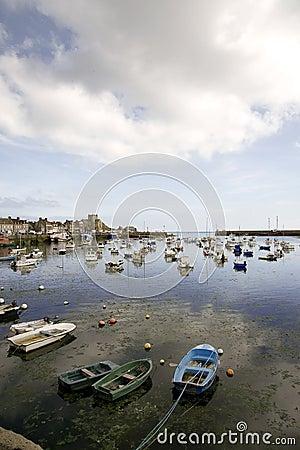 Britain s harbor