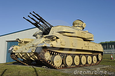 British Light Tank