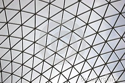 British Museum Editorial Stock Photo