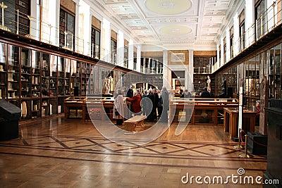 British Museum Editorial Photo