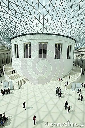 Free British Museum London Stock Photo - 24447380