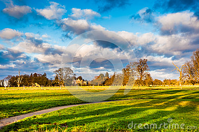 British Park