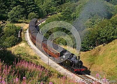 British Railways steam locomotive 47279