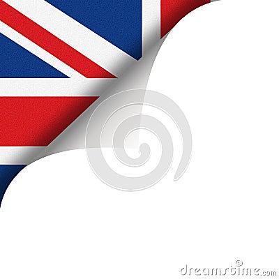 Free British Union Jack Flag Stock Images - 16974564