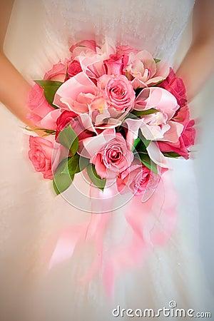 Bröllopspänning