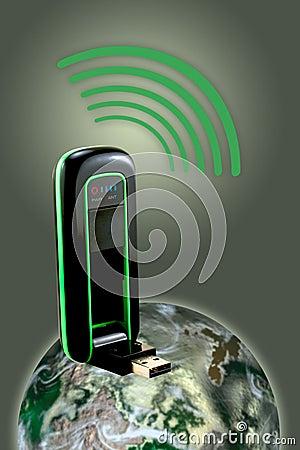 Broadband Modem