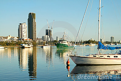 Broadwater Boats Gold Coast