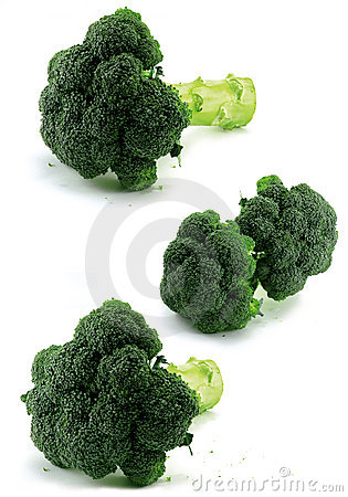 Free Broccoli Stock Image - 4334991