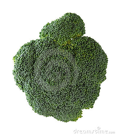 Broccoli Top