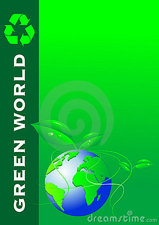 Brochure cover - Business card