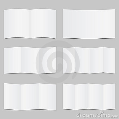 Brochure templates