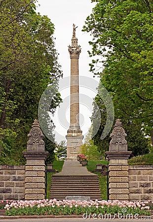 Brock s Monument
