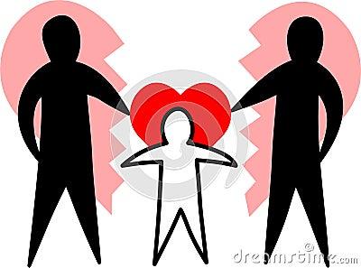 Broken Family/Loving Parents/eps