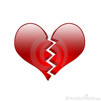 Broken Heart [01]