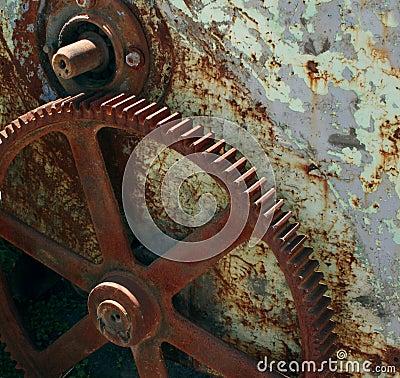 Free Broken Industry Stock Photo - 32853580