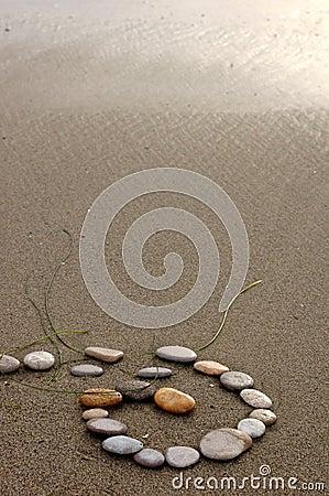 Free Broken Spiral Royalty Free Stock Image - 4175566