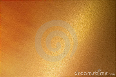 Bronze Copper Metal Background