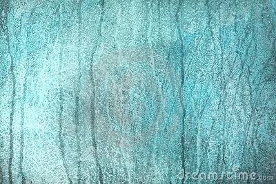 Bronze Patina Green Texture Background