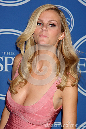 Brooklyn Decker Editorial Photography