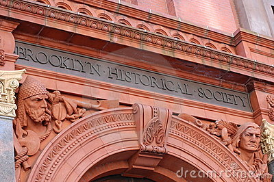 The Brooklyn Historical Society