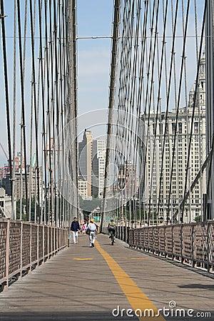 Free Brookyln Bridge Stock Images - 1713364