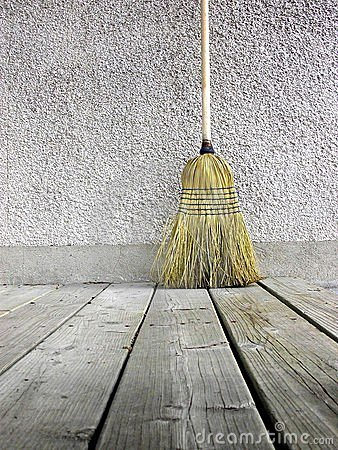 Free Broom Stock Photos - 53543