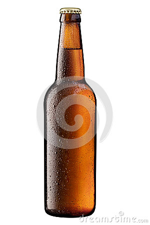 Free Brown Bottle Stock Photography - 29030222
