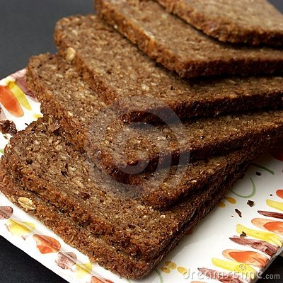 Free Brown Bread Stock Images - 3149654
