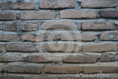 Brown Bricked Wall Free Public Domain Cc0 Image