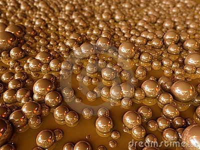 Brown Bubbles