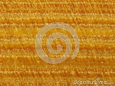 Brown Carpet; close-up