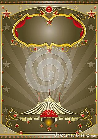 Brown Circus Night