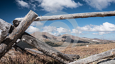 Brown Cooking Wood On Brown Grass Field Under Blue Sky And White Clouds Free Public Domain Cc0 Image