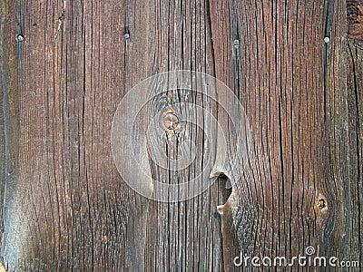 Brown dark plank.