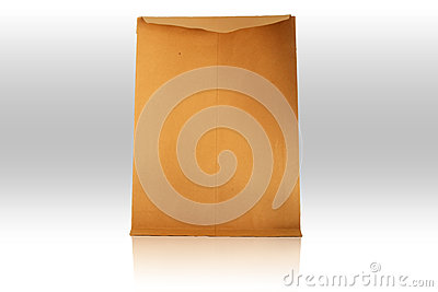 Brown Envelope document