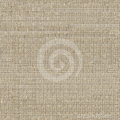 Brown fabric seamless pattern.