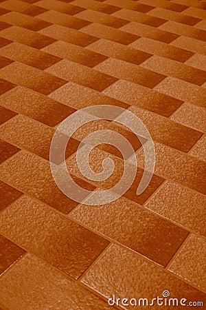 Free Brown Floor Tiles Stock Photos - 7387713
