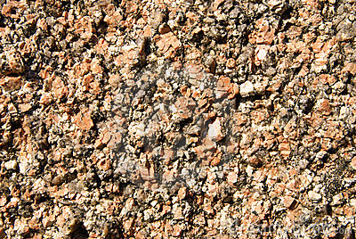 Brown gravel textures