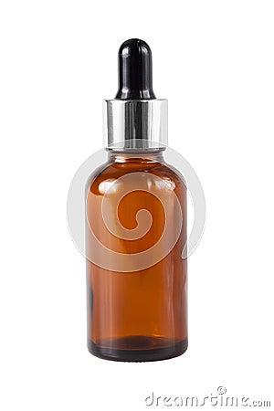 Free Brown Medicine Glass Bottle Stock Photos - 68908513