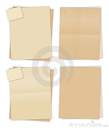 Brown Papers
