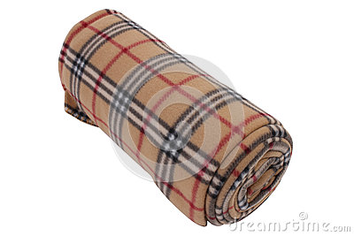 Brown  plaid,