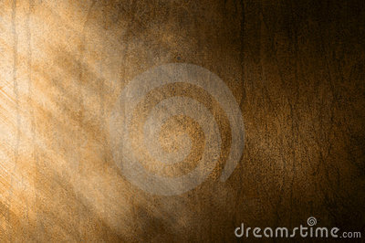 Brown Rust Abstract Background