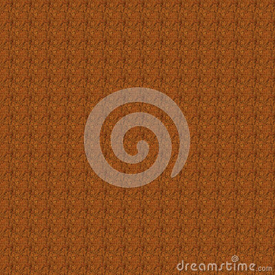 Brown seamless grunge texture