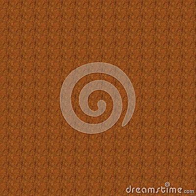 Brown seamless grunge texture