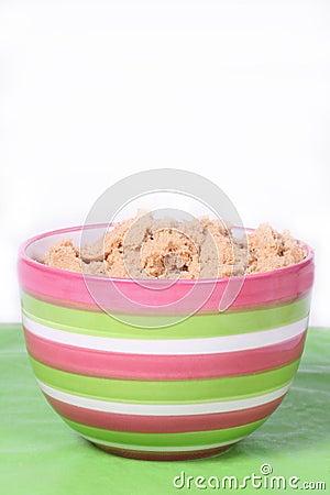 Brown Sugar Bowl