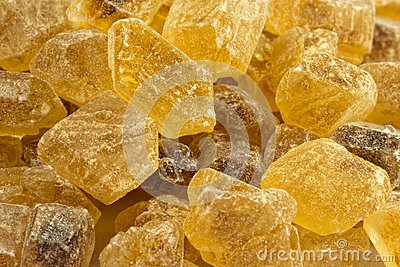 Brown Sugar Candy Stock Photo - Image: 22352110