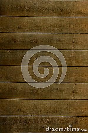 Brown wood
