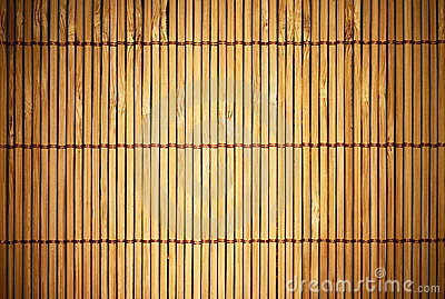 Brown wooden fence background