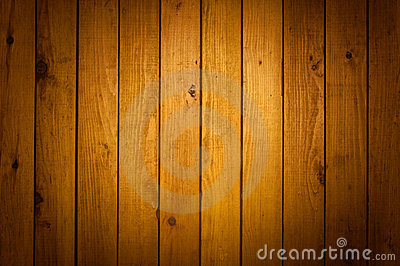 Brown Wooden Wall Texture